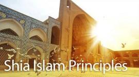 Shia Islam Principles