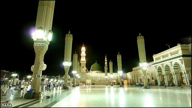 Mohammad (s)