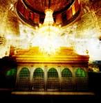Imam Hussain (as) Karbala Iraq